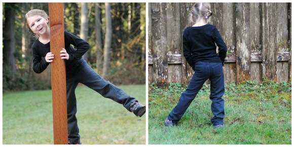 skinny jeans collage 2