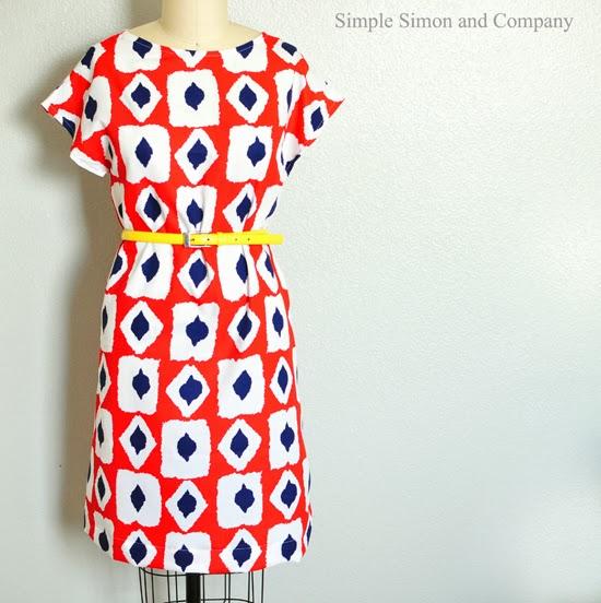 90 minute dress full size