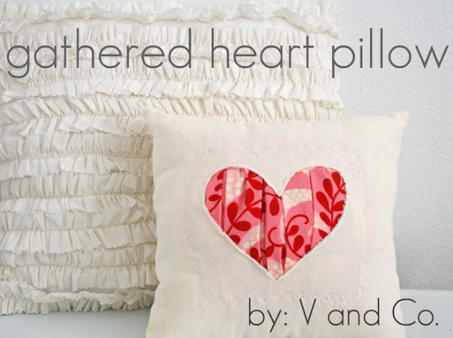 heart pillow 5