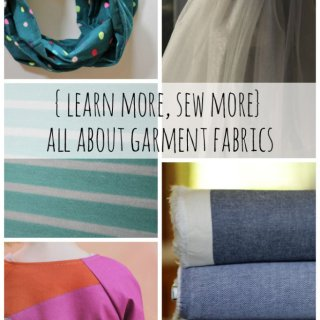 Choosing the right fabric for your project can be a challenge. It's never fun to finish a project and realize that a different fabric choice would have worked better. The Crafty Planner with Imagine Gnats shares a great Fabric 101 article to help take the guess work out of selecting fabric.