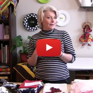What are your thoughts on prewashing? Sew Very Easy shares an insightful video tutorial on how to prewash fabric and the reasons behind it. - Sewtorial
