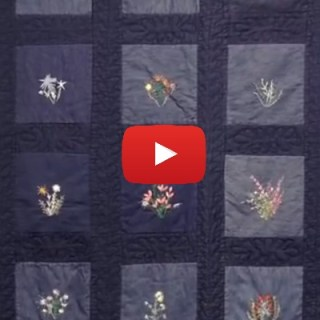 Denim Quilting is a fun way to use up old jeans. Learn how to create your own denim quilt in this video tutorial by Missouri Star Quilt Company. -Sewtorial