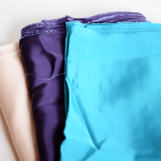 "In this ""Lining Fabrics 101"" article, A Fashionable Stitch shares the inside scoop on selecting the perfect lining for your next project. - Sewtorial"