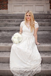 Make Your Own Wedding Dress - SEWTORIAL