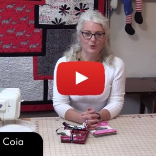 So Very Easy shares a video tutorial with a step-by-step demonstration on how to wash fat quarters. -Sewtorial