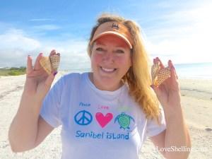 Jill Martin 2 alphies 2 junonias sanibel island