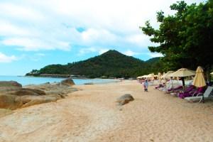 Chaweng Noi Beach, Koh Samui