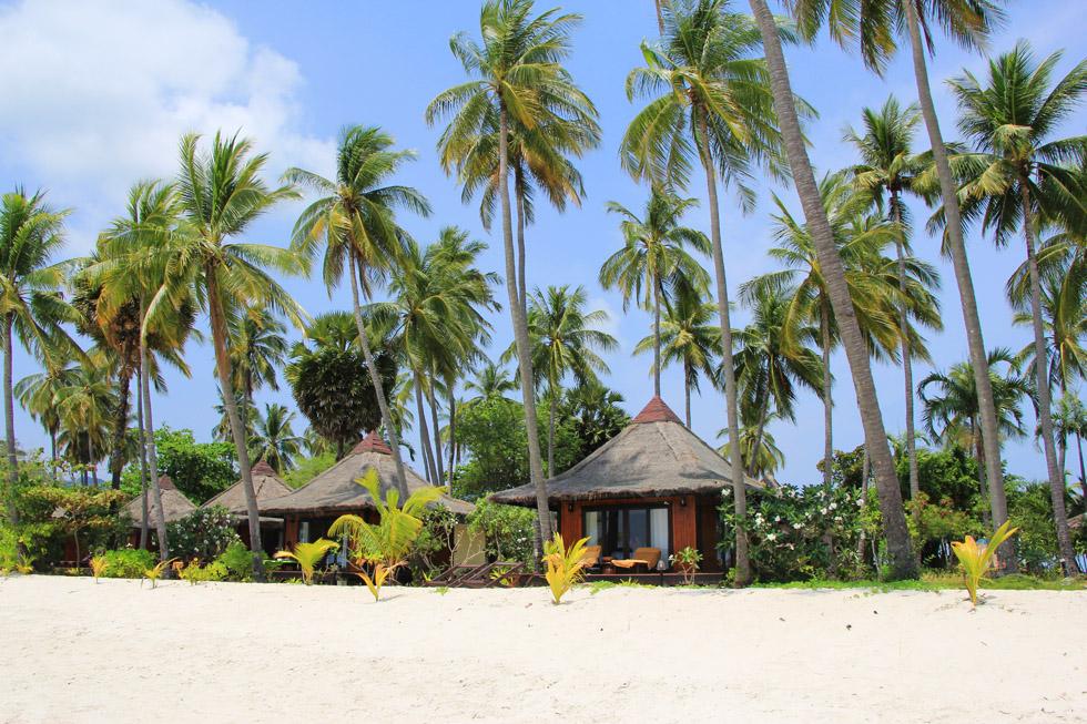 Sivalai Beach Resort - Koh Mook