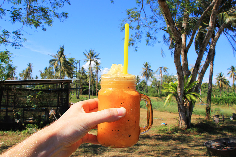 Cheers! - Koh Mak
