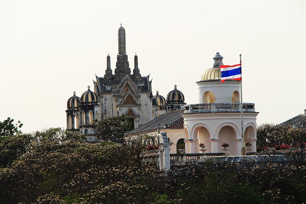 Phetchaburi Museum