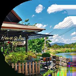 Family House Pai Resort