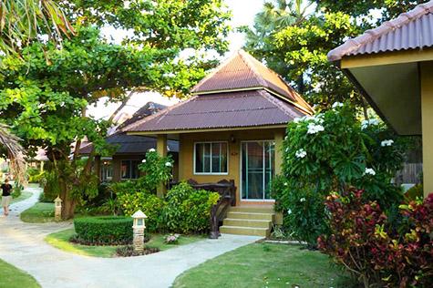 Lanta Castaway Beach Resort, Koh Lanta