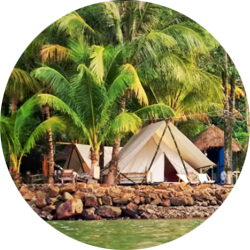 Lisca Glamping