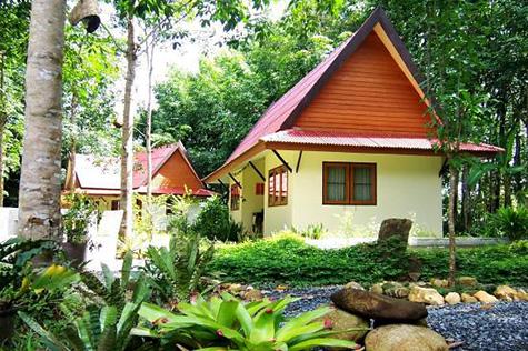 Manora Garden, Phang Nga