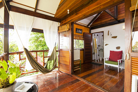 Oon Lee Bungalows, Koh Jum