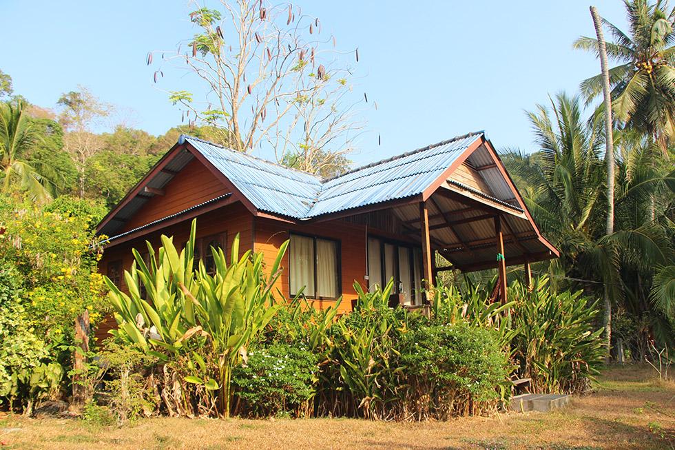 Santisook Resort on Koh Yao Noi