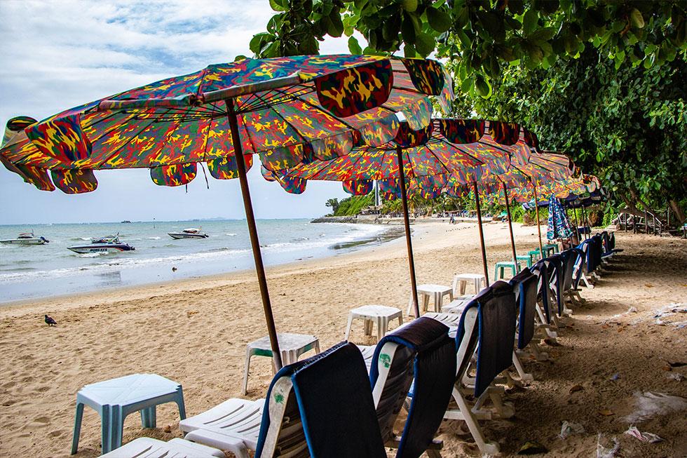 Cosy Beach in Pattaya