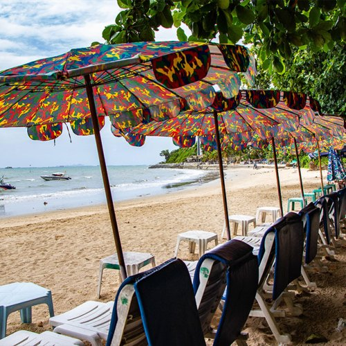 Cosy Beach in Pattaya