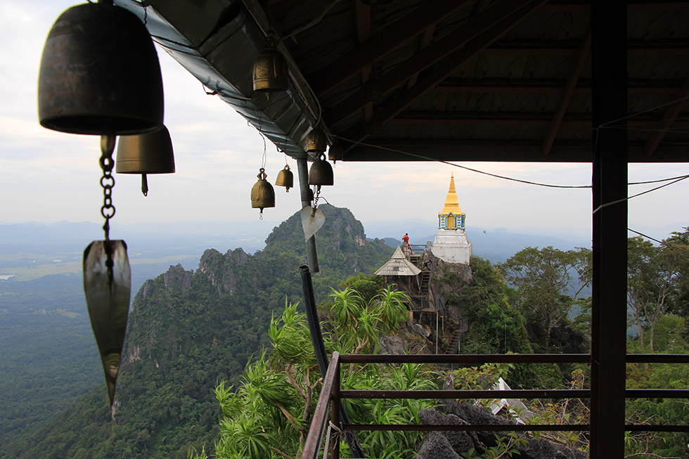 Wat Chalermprakiat in Lampang