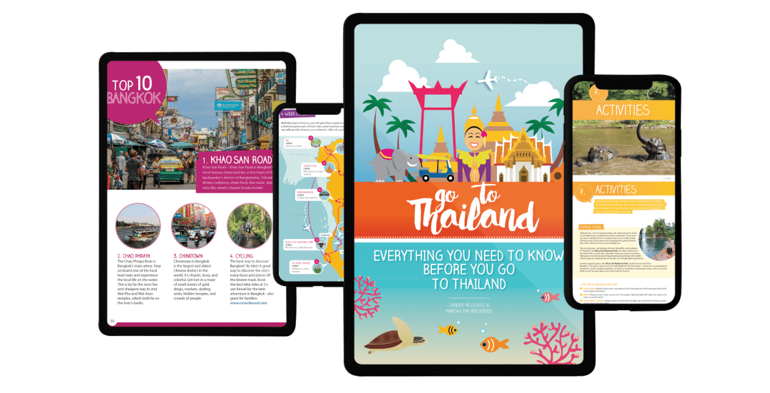 Go To Thailand Guide
