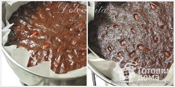 Panforte di Siena - Итальянские рождественские сладости фото к рецепту 10