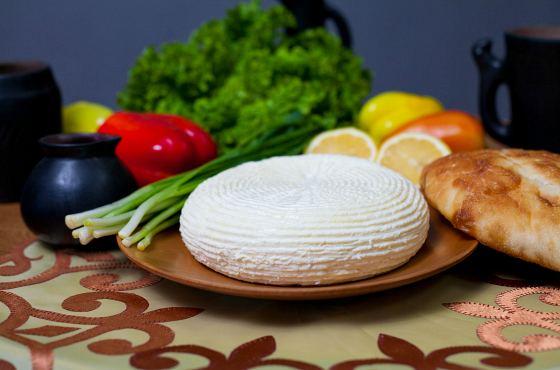 Сыр из Адыгеи