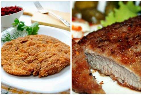 Ромштекс из говядины мираторг рецепт. Ромштекс из говядины. Прожаривание ромштексов и подготовка духовки