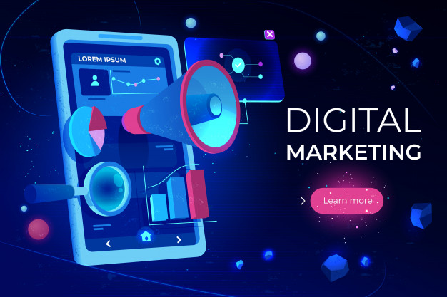 What is Digital Marketing   A Great Source of Earning