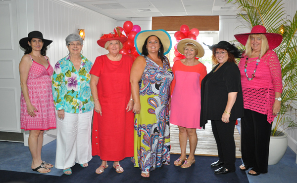 WWC Enjoys A 'Day At The Derby'