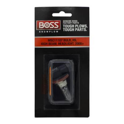 Boss Headlight Set SmartLight2 MSC11100