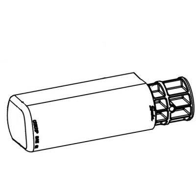 Boss Control Harness Repair Kit 13 Pin Plow Side MSC04754