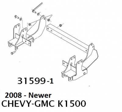 Western Ultramount GMC Chevrolet