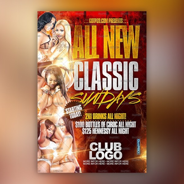 All New Classic 1