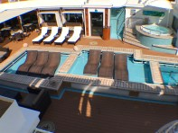 Haven pool 4