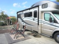 RV Exterior no awning