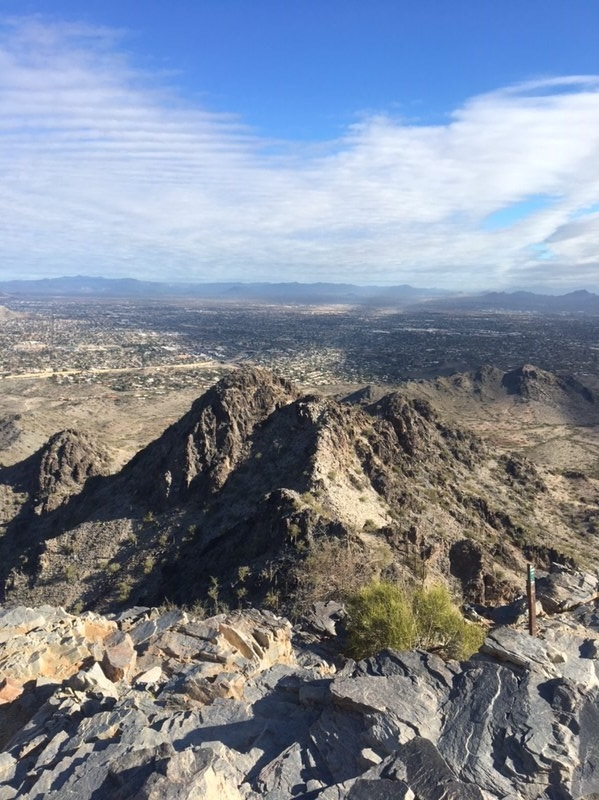 Piestewa Summit 2