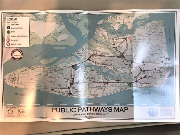 Recreation Pathway Map (2)