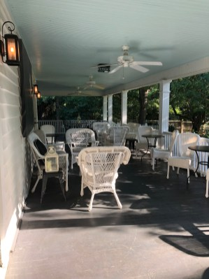 Inn Porch 2