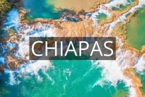 viaje a Chiapas