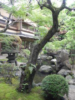 Tokyo Shiba Toufuya Ukai