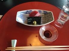 Course 3 Sashimi