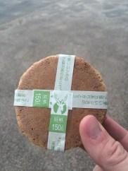 Deer Biscuit