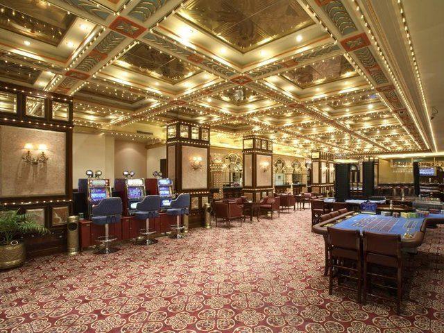 Sonesta Hotel Tower and Casino Cairo