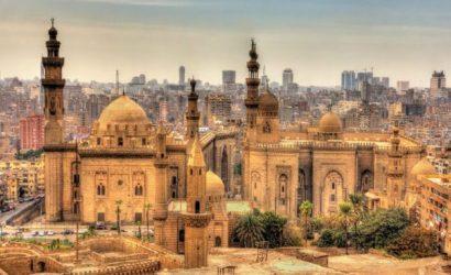 Cairo Stopover Tour: Coptic and Islamic Cairo