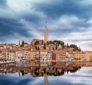 Croatia, Rovinj