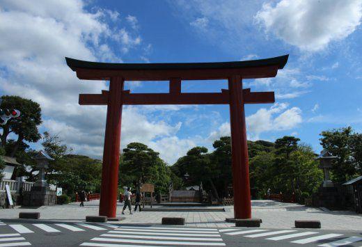 Kamakura the Ancient City Tour and Lake Ashi Cruise