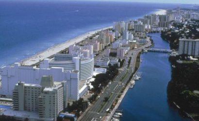 45-Min Miami Helicopter Tour