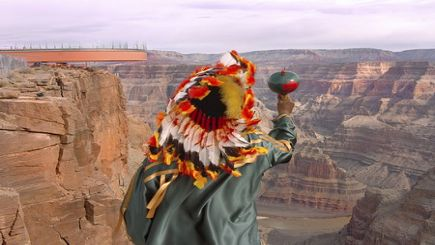 3-Day Bus Tour to Las Vegas and Grand Canyon West