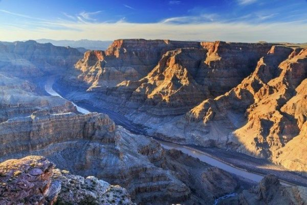 Grand Canyon West Rim Tour From Las Vegas with Lunch