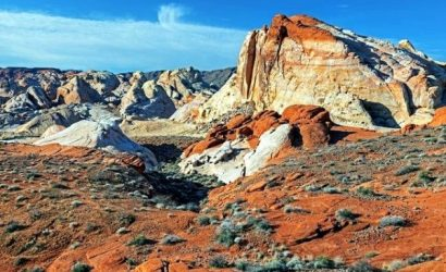 Grand Canyon VIP Deluxe Helicopter Tour - Valley of Fire